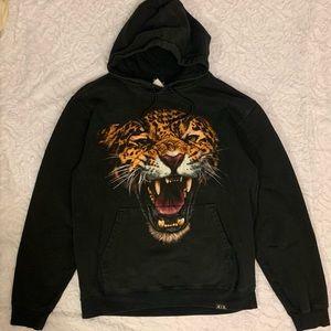 Rook Cheetah Hoodie